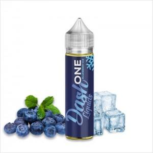 Dash Liquids - One Blueberry Ice Aroma 15 ml