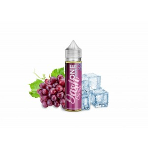 Dash Liquids - One Grape Ice Aroma 15 ml