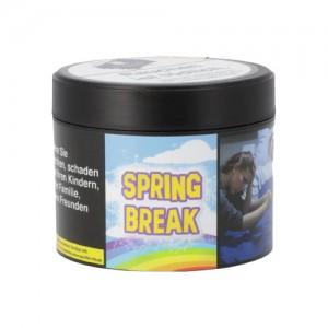 """Maridan Tabak Shisha Tabak """"Spring Break"""" 200 g Dose"""