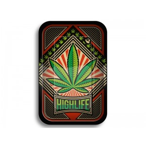 Clipper Rolling Tray Small Highlife