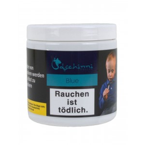 Dschinni Tobacco Blue 200 g Dose