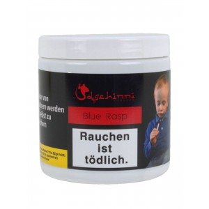 Dschinni Tobacco Blue Rasp 200 g Dose