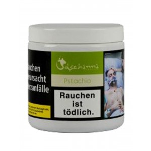 Dschinni Tobacco Pstachio 200 g Dose