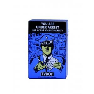 Zigaretten Click Box TVBoy (dunkelblau)
