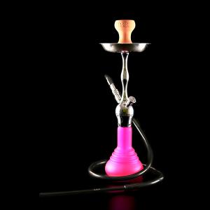 EL KEYIF Pink Neon PNX 480 Chrome