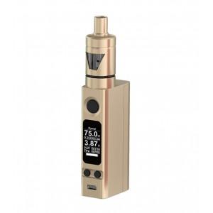 Joyetech eVIC VTC Mini - Tron-S gold