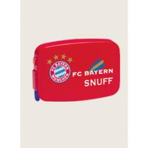 Pöschl FC Bayern Snuff Schnupftabak 10 g