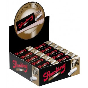 Smoking King Size 33er Filter Tips, 50er Box