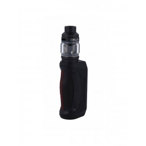 Geek Vape Aegis Solo Zeus E-Zigaretten Set schwarz