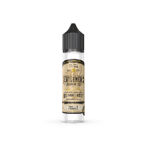Gentlemen's Custard - Vanille Pudding Aroma 15 ml