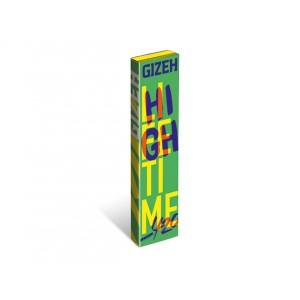 Gizeh 420 Edition King Size Slim + Tips Heftchen einzeln