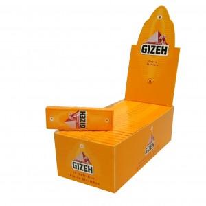 Gizeh Gelb Papers, Heftchen einzeln