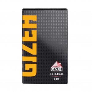 Gizeh Black Original Papers mit Magnet, Heftchen einzeln