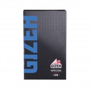 Gizeh Black Special Papers mit Magnet Heftchen einzeln