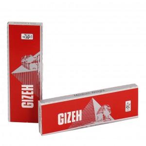 Gizeh Red Papers, Heftchen einzeln