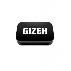 Gizeh Box mit Papers und Filter, schwarz