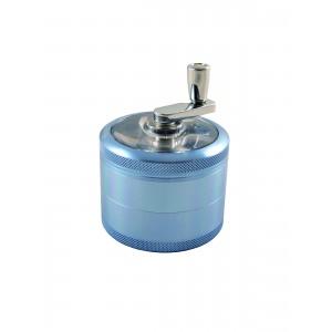 SharpStone Kurbelgrinder, blau