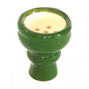 Aladin Shisha Tabakkopf Standard, grün