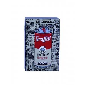 Zigaretten Click Box TVBoy (Graffiti)