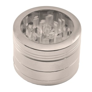 Siebgrinder Metall Ø 50 mm, 3-teilig