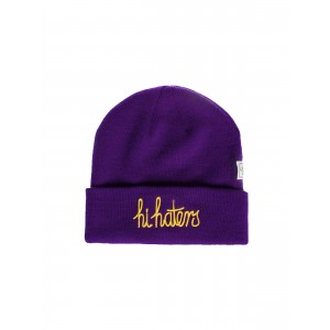 CAYLER & SONS Hi Haters Beanie Mütze
