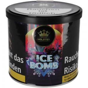 Holster Tobacco Shishatabak Ice Bomb 200 g