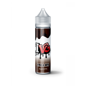 I VG Liquid Cola Ice-0 mg
