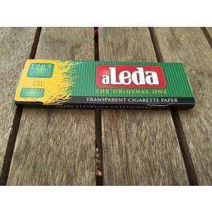 aLeda King Size Slim Papers, Heftchen einzeln