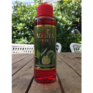 ADALYA Mix Green Lemon & Mint 170 ml Molasse