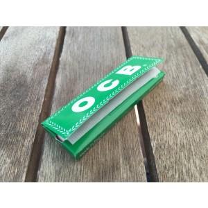 OCB Grün Nr. 8 Papers, Heftchen einzeln