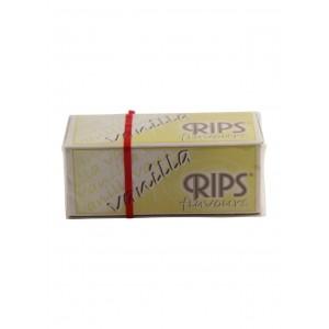 RIPS flavours Rolls Vanilla, einzeln