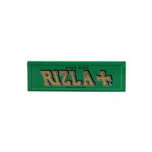 Rizla grün King Size Papers, Heftchen einzeln
