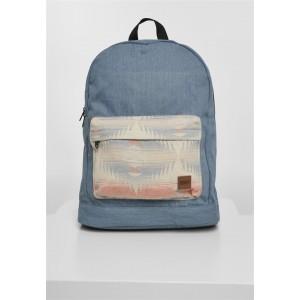 URBAN CLASSICS Inka Backpack Denim