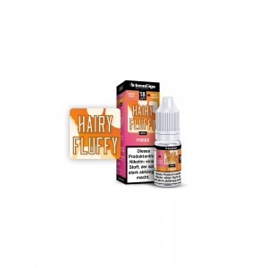 InnoCigs Hairy Fluffy 10 ml Liquid für E-Zigaretten