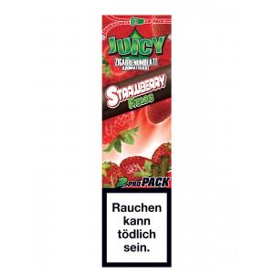 Juicy Jays Blunts Strawberry Fields, 2er Pack