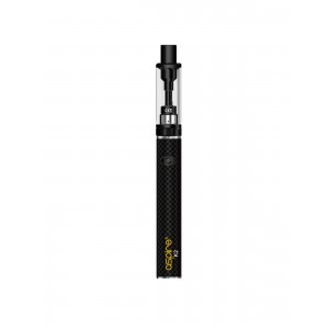 Aspire K2 Quick Start Kit, schwarz