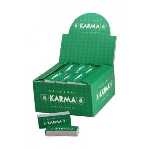 Karma Filtertips mit Samen Regular perforiert 50er Großpackung