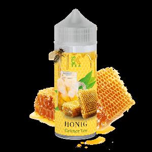 KTS Tea Serie - Honig Aroma 30 ml