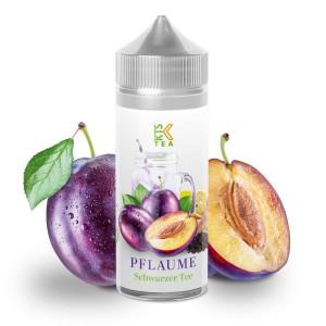 KTS Tea Serie - Pflaume Aroma 30 ml