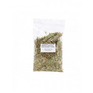 Lindenblüten Bio getrocknet für Vaporizer 15 g