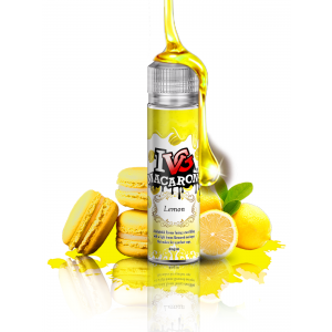 I VG Liquid Macarons Lemon