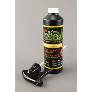 Mr. Weeds Premium Bio-Bong Reiniger 500 ml
