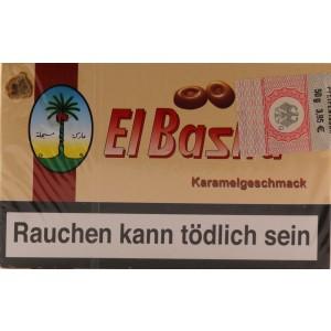 Nakhla Tobacco 50 g Shishatabak Karamel