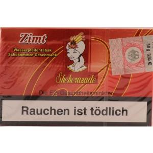 Nakhla Tobacco 50 g Shishatabak Zimt
