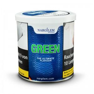 Nargilem Shishatabak Green 200 g