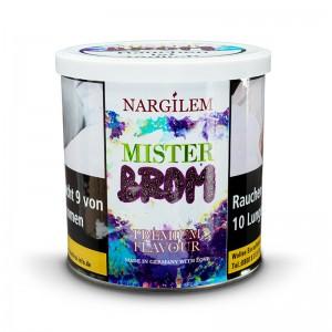 Nargilem Shishatabak Mr. Brom 200 g