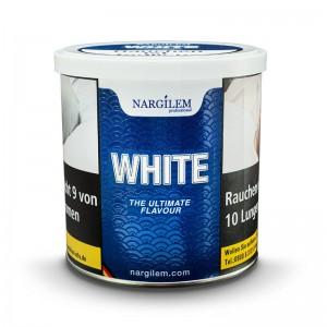 Nargilem Shishatabak White 200 g