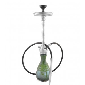 Narikela Shisha Green Monster