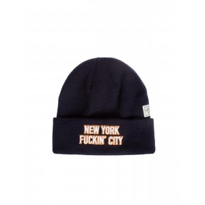 CAYLER & SONS New York Beanie Mütze