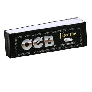 OCB Filter Tips, Heftchen einzeln